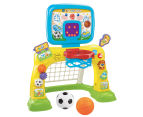 VTech 2-in-1 Sports Centre 3