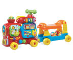 VTech Baby Push & Ride Alphabet Train 4