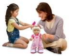 VTech Little Love Learn To Walk Doll 5