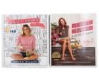 Sarah Wilson I Quit Sugar & I Quit Sugar For Life Cookbook 2-Pack 1