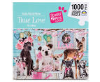 Studio Pets by Myrna 1000Pc Jigsaw Puzzle 3-Pack 4