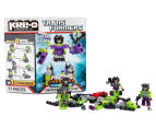 Tranformers Kre-O Micro Changers Combiners - Constructicon Devastator 2