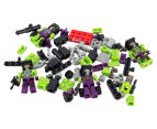 Tranformers Kre-O Micro Changers Combiners - Constructicon Devastator 3