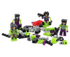 Tranformers Kre-O Micro Changers Combiners - Constructicon Devastator 4
