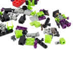 Tranformers Kre-O Micro Changers Combiners - Constructicon Devastator 6