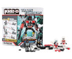 Tranformers Kre-O Micro Changers Combiners - Superion 2