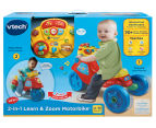 VTech Baby 2-in-1 Tri-To-Bike 1