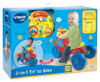 VTech Baby 2-in-1 Tri-To-Bike 2