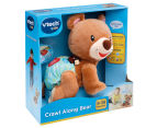 VTech Baby Crawl Along Bear 2