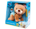 VTech Baby Crawl Along Bear 3