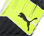 Puma EvoSpeed 5.4 Goalkeeper Gloves - Black/Safety Yellow/White 4