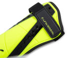 Puma King Universal Shinguard - Safety Yellow/Black 5