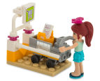 LEGO® Friends Heartlake Supermarket Building Set 3