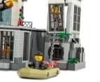 LEGO® City Prison Island Building Set 3