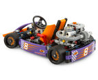 LEGO® Technic Race Kart Building Set 2