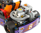 LEGO® Technic Race Kart Building Set 4