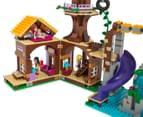 LEGO® Friends Adventure Camp Tree House Building Set 5
