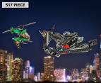 LEGO® DC Comics Heroes Of Justice: Sky High Battle Building Set 1