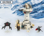 LEGO® Star Wars Hoth™ Attack Building Set 1