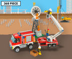 LEGO® City Fire Utility Truck Building Set 1