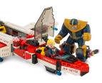 LEGO® Marvel Super Heroes Avenjet Space Mission Building Set 3