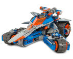 LEGO® Nexo Knights Clay's Rumble Blade Building Set 2