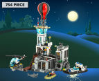 LEGO® City Prison Island Building Set 1