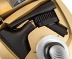 Nilfisk Bravo Pet Pack Vacuum - Gold 4