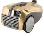 Nilfisk Bravo Pet Pack Vacuum - Gold 5