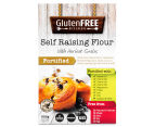 2 x Gluten Free Kitchen Self Raising Flour w/ Ancient Grains 500g 2