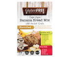 2 x Gluten Free Kitchen Banana Bread Mix w/ Ancient Grains 450g 2