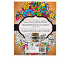 Kaleidoscope Colouring Kit - Spectacular Patterns & More 2