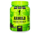 MusclePharm Arnold Iron Whey 680g 1