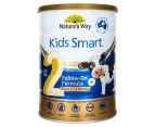 Nature's Way Kids Smart Follow-On Stage 2 (6-12 Months) Formula 900g 1