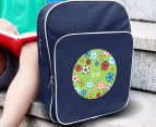 Personalised Kids' Large Size Backpack 4