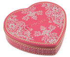 MOR Sugar Rose & Tiger Lily Soap Bar Gift Tin 2
