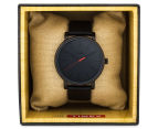Timex 42mm T2N794 Easy Reader Watch - Black 5