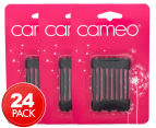 3 x Cameo Dual Tipped Cosmetic Applicators 8pk 1