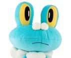 Pokémon XY 45cm Plush Froakie 5