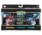 Pokémon Trainer's Choice 3-Pack Figures  1