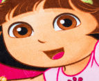 Dora The Explorer 60x120cm Hooded Towel 2