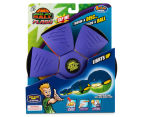 Britz'n Pieces Phlat Ball Flash 1