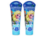2 x Disney Frozen Hypoallergenic Conditioner 250mL 1