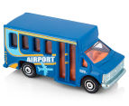 Matchbox Airport Cars 5-Pack - Assorted 4