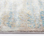 Belle Exquisite 230x160cm Medium Rug - Mist 4
