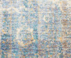 Belle Exquisite 230x160cm Medium Rug - Mist 5