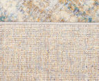 Belle Exquisite 230x160cm Medium Rug - Mist 6