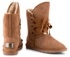OZWEAR Connection Ugg Bedouin Boot - Chestnut 1