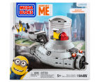 Mega Bloks Despicable Me Minion Mobile 1