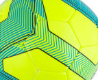 Puma Size 5 EvoPower 6.3 Trainer MS Football - Safety Yellow/Atomic Blue/Black 6